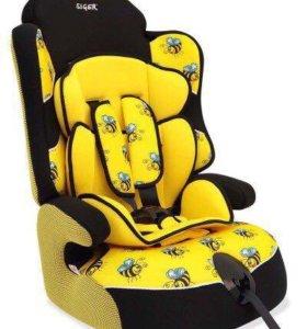Кресло детское авто isofix Siger прайм