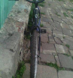 Велосипед -Pioner.