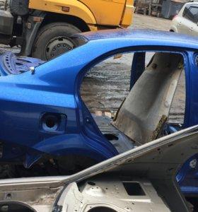 Кузов Шевроле Авео Т 250