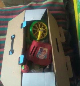 Самокат для детей