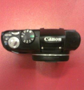 Canon PowerShot SX 130