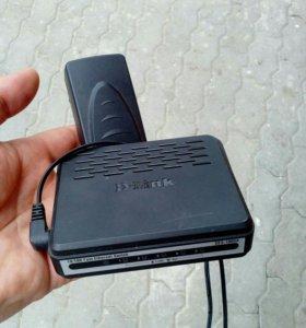 Коммутатор D-Link Des1005A