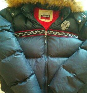 Куртка мужская Demix