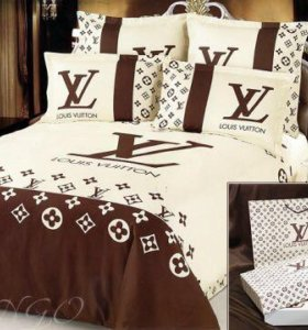 Брендовое постельное белье качество люкс