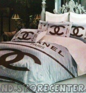Брендовое постельное бельё