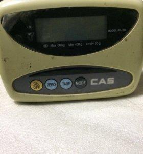 Компьютер от напольных весов