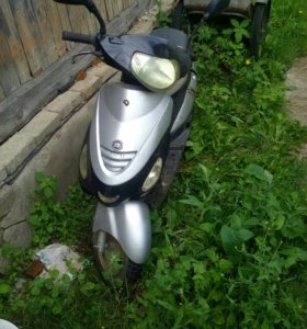 Скутер joy BM 50