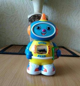 Робот музыкальный