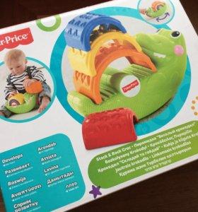 Развивающая игрушка fisher-price