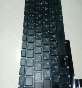 Клавиатура для macbook pro 15 A1286