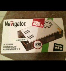 Navigator IP20 360Вт
