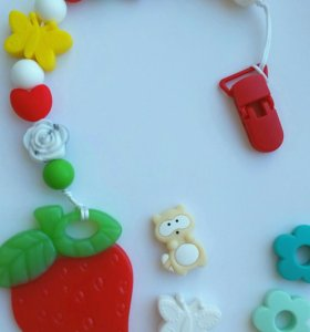Безопасные изделия из пищевого силикона