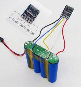 Ремонт и переделка аккумуляторов для шуруповерта