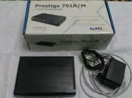 Маршрутизатор Zyxel Prestige 791r/m