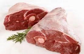 Мясо барашка