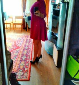 Очень кра́сивое платье
