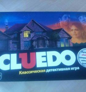 Cluedo(детективная игра)