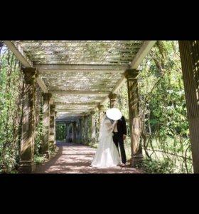 Свадебное платье Daria Karlozi