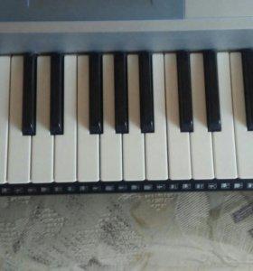 Продам синтезатор Novis NPN-920!!!