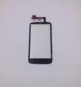 Тачскрин HTC Sensation (G14)