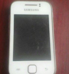 Смартфон Samsung Galaxy GS5360 young