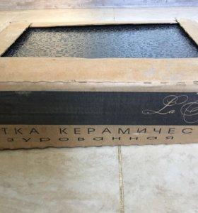 Плитка керамическая, глазурованная 28x40