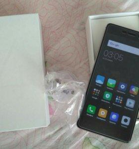 Xiaomi Redmi 4 pro 3/32 grey