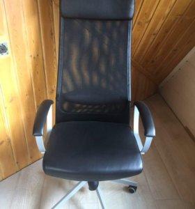 Анатомический стул, новый