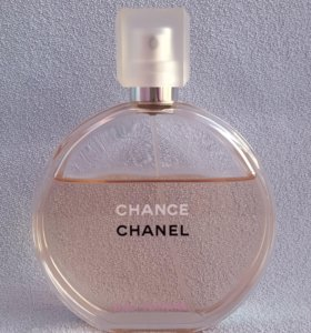 Chanel chance tender