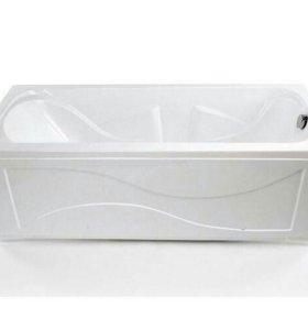 Ванна стандартная акриловая