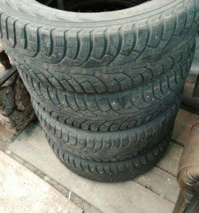 Резина зимняя R16 205/60