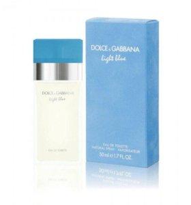 Dolce&Gabbana Light Blue women