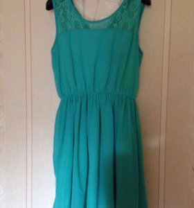 Платье летнее (сарафан)