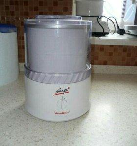 Мороженница-йогуртница