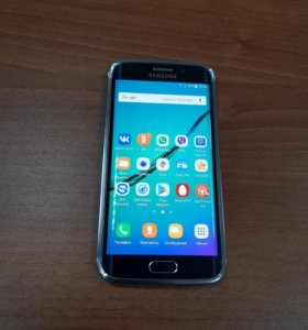 Самсунг Galaxy S 6 edge 128 Gb СРОЧНО!!!!!