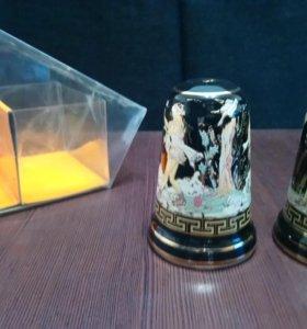 Комплект для соли и перца