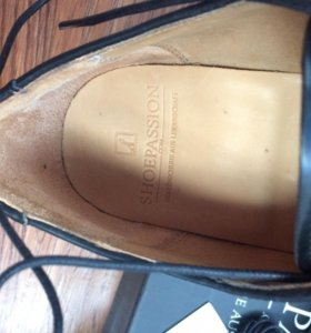 Туфли немецкого брэнда Shoepassion