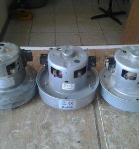 Двигатели для пылесоса