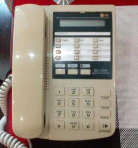 Телефон SHARP