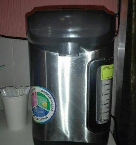 Чайник-термос