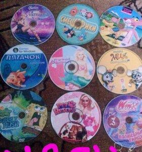 Продам диски 💿