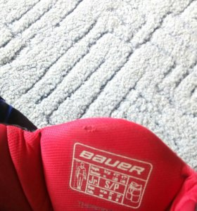 Трусы хоккейные подростковые Bauer