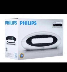 Philips m5501wg новый