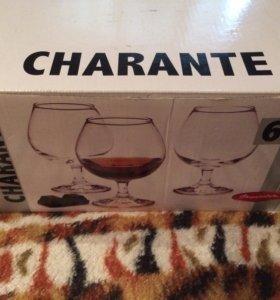 Набор Charante(Бокалы)