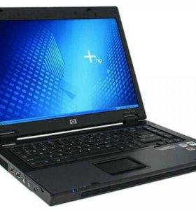 Ноутбук HP 6410b