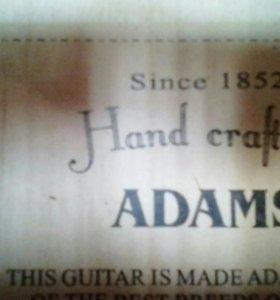 Гитара 6 струн