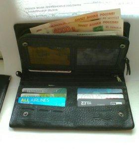 Портмоне, кошелёк, клатч, органайзер.