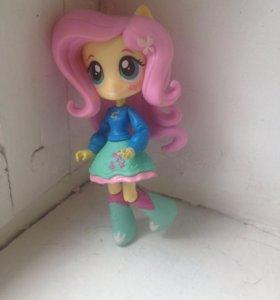 Мини-Кукла MLP