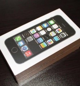 Apple IPhone 5s 64gb новый