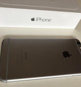 iPhone 6 Plus (айфон 6 плюс) 64 Гбайт